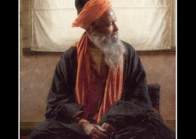 Remembering Ibrahim Baba - Dr Ibrahim Farajaje - Photo 3