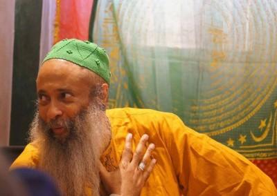 Remembering Ibrahim Baba - Dr Ibrahim Farajaje - Photo 8